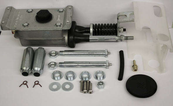 TIE DOWN Model 70LP Low Profile Disc Brake Master Cylinder Kit #47267