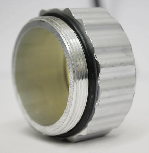 1.98 Reliable Oil Bath Cap - Thread View