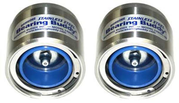 1.78 Stainless Steel Bearing Buddy (Pair)