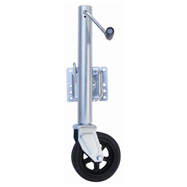 1,500 lbs Single Wheel Swing Jack