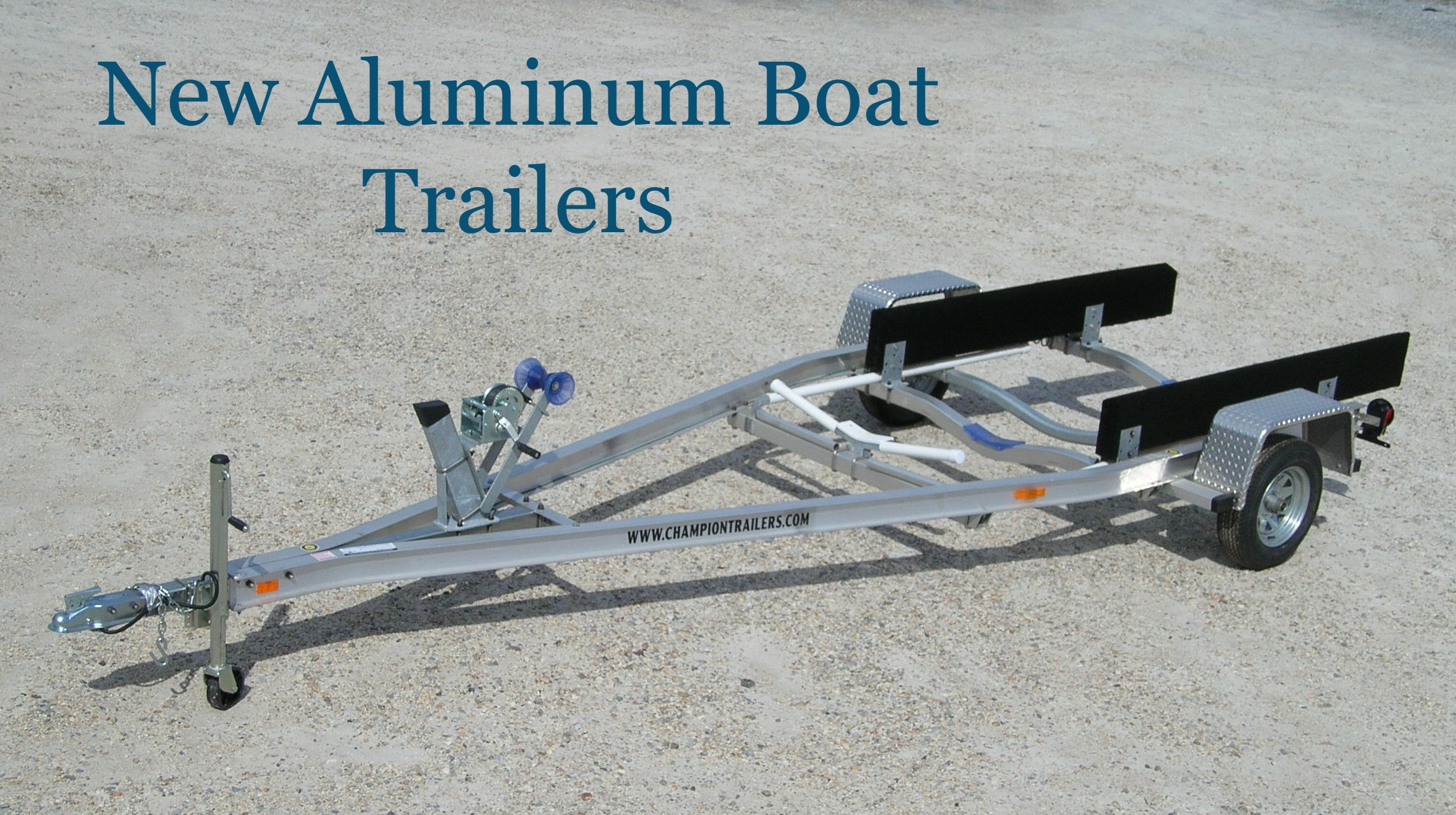 trusted provider of boat and utility trailer parts and repair - champion  trailer parts
