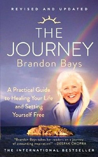 The Journey by Brandon Bays - Revised and Updated Edition