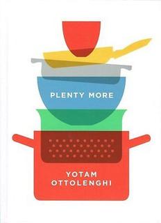 Plenty More by Yotam Ottolenghi (Hardback)