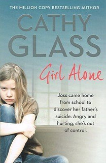 Girl Alone by Cathy Glass