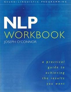 NLP Workbook by Joseph O'Connor