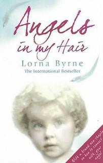 Angels In My Hair by Lorna Byrne