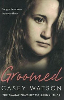 Groomed by Casey Watson NEW