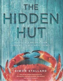 The Hidden Hut by Simon Stallard (Hardback)