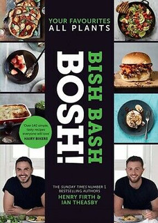 Bish Bash Bosh! by Henry Firth & Ian Theasby (Hardback)
