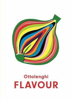 Ottolenghi FLAVOUR by Yotam Ottolenghi (Hardback)
