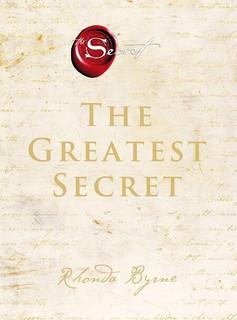The Greatest Secret by Rhonda Byrne (Hardback)