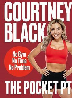 The Pocket PT by Courtney Black (Hardback)