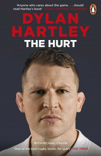 The Hurt by Dylan Hartley (NEW)