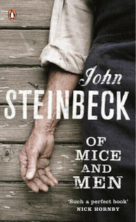 Of Mice and Men by John Steinbeck (NEW)