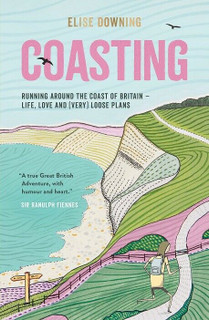 Coasting by Elsie Downing (NEW)
