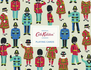 Cath Kidston Playing Cards (NEW and Sealed)