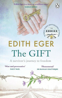 The Gift by Edith Eger (NEW)