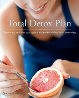 Total Detox Plan by Charmaine Yabsley (NEW)
