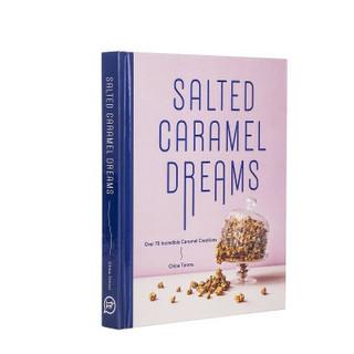 Salted Caramel Dreams by Chloe Timms (NEW Hardback)
