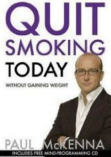 Quit Smoking Today by Paul McKenna