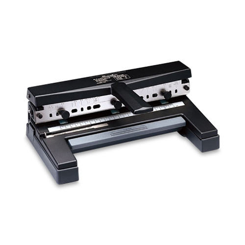 "Heavy-Duty 9/32"" 3 Hole Punch (200003)"