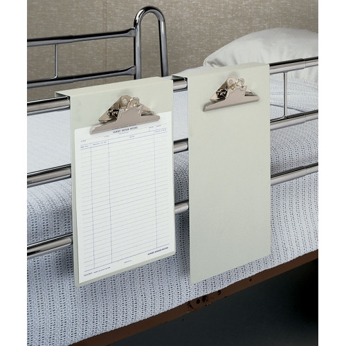 Over Bed Clipboard Aluminum
