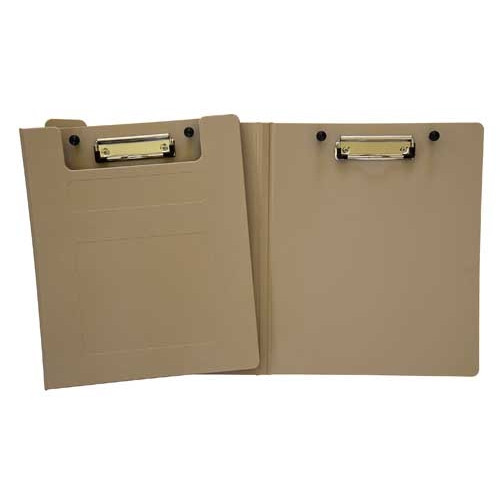 Slimline Privacy Clipboard With Posts