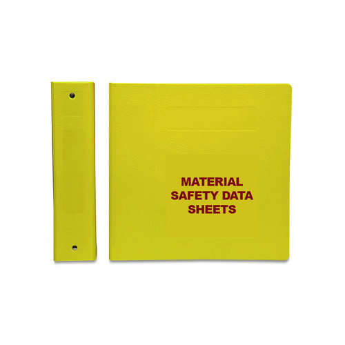 MSDS Manual Side Open (MCMMSDS2030-)