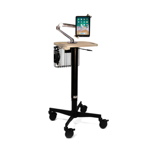 Telehealth Telemedicine Cart Telehealth Triage Cart