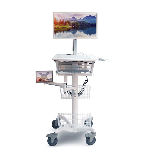 Telemedicine Cart for Healthcare telehealth