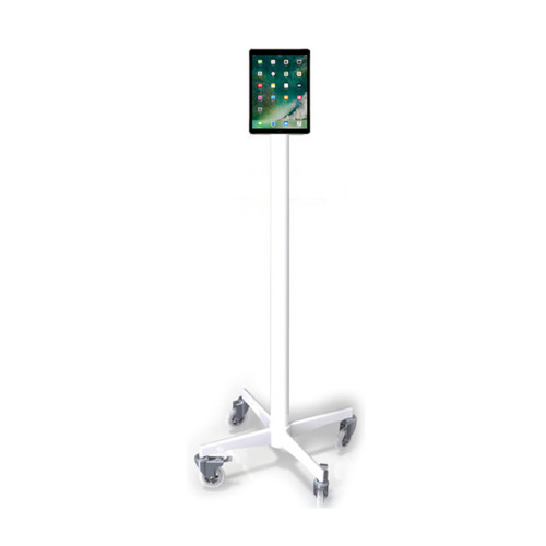 Mov-it Tablet Roll stand for Healthcare Tablet Mounts