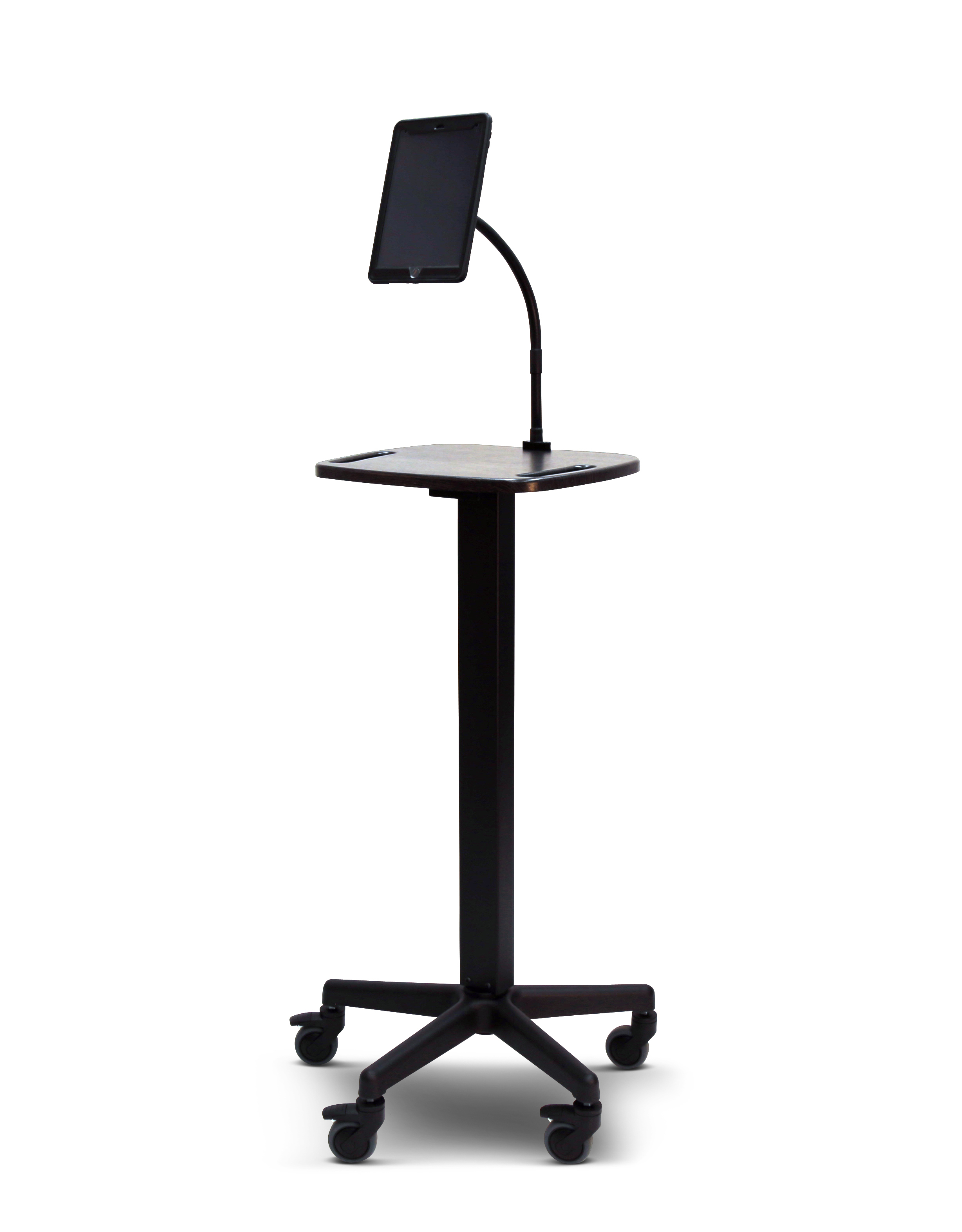 Tablet Cart Healthcare