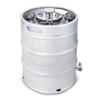 "USA Lab 50L 6"" Tri-Clamp Sanitary Keg w/ Dip Tube"