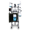 USA Lab 100L Single Jacketed Glass Reactor (Optional ETL Certification to UL and CSA Standards)