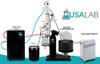 USA Lab 20L Rotary Evaporator Turnkey Setup Rotovap RE-1020