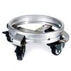 USA Lab Keg Dolly With Wheels - Fits USA Lab 50L & 100L Kegs