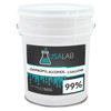 USA Lab Isopropyl Alcohol 99% Concentrate 5 Gallons