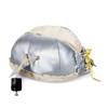 Glas-Col 100A MO1103 2L Heating Insulation Top - 110V - USA Made