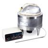 Glas-Col 100D-TEM110M 2L Heating Stirrer Mantle Kit - 110V - 400°C - USA Made