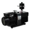 USA Lab UL 9.0 CuFt Vacuum Drying Oven 150°C w/ UVP-21 21CFM Vacuum Pump 110V