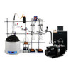 USA Lab H1-10 10L Full Bore Short Path Distillation Turnkey Kit