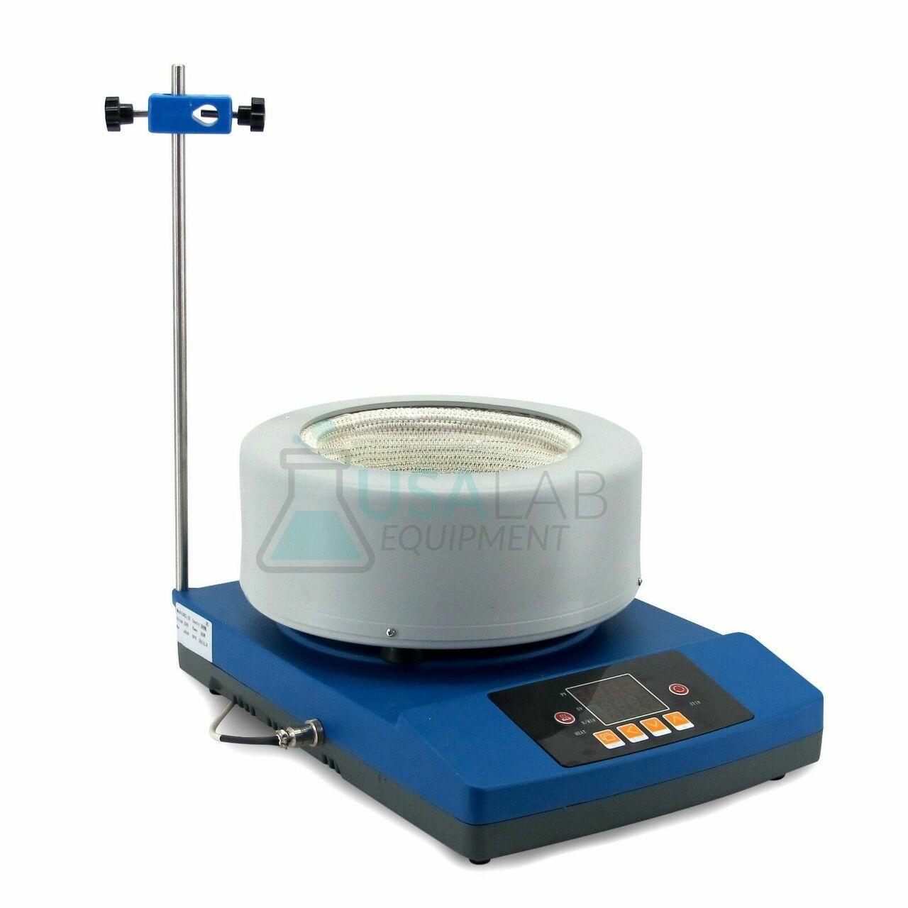 220v Heating Mantle 10000mL//10L for Round Bottom Flask