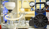 Vacuum Pumps in the Pharmaceutical Industry