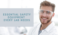 Essential Safety Equipment Every Lab Needs