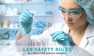Lab Safety Rules All Facilities Should Enforce