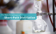 The Many Advantages of Short-Path Distillation