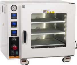 Ai UL/CSA Certified 3.2 CF 480ºF Vacuum Oven w/ 3 Shelves, 5 Sided Heat & SST Tubing - 110V, 220V