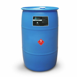 USA Lab 200 Proof Denatured Ethanol With N-Heptane - 55 Gallon Drum