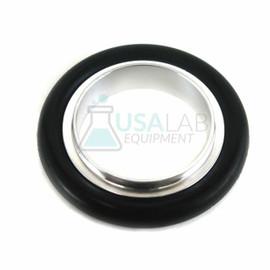 Aluminum KF25 Vacuum Pump Flange Centering Ring