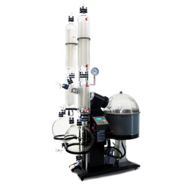 USA Lab 50L Dual Set-up Explosion Proof Rotary Evaporator -180°C - 220-240V